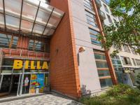 Okolí - Prodej bytu 1+kk v osobním vlastnictví 30 m², Praha 3 - Žižkov
