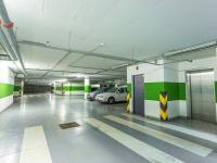 Parkovací stání v suterénu - Prodej bytu 1+kk v osobním vlastnictví 30 m², Praha 3 - Žižkov