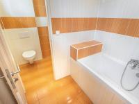 Koupelna s vanou - Prodej domu v osobním vlastnictví 152 m², Třebichovice