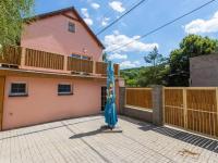 Nádvoří domu - Prodej domu v osobním vlastnictví 152 m², Třebichovice