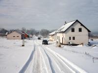Zimní pohádka. - Prodej pozemku 3000 m², Zavidov