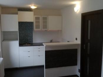 Prodej bytu 1+1 v osobním vlastnictví 26 m², Kladno