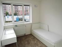 pokoj - Prodej bytu 2+kk v osobním vlastnictví 55 m², Kladno