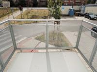 balkon - Prodej bytu 2+kk v osobním vlastnictví 55 m², Kladno
