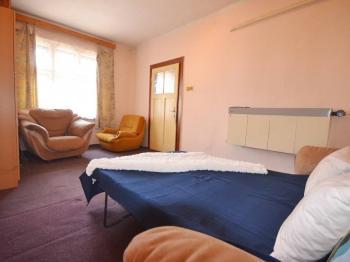 Ložnice - Prodej domu v osobním vlastnictví 95 m², Kačice