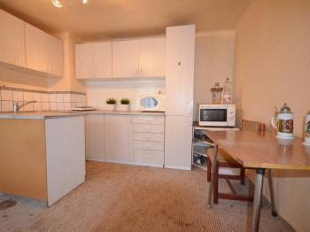 Kuchyň - Prodej domu v osobním vlastnictví 95 m², Kačice