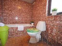 Koupelna - Prodej domu v osobním vlastnictví 95 m², Kačice