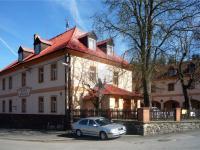 """a hotel \\\""""U Sparťana\\\"""" - Prodej chaty / chalupy 60 m², Roztoky"""