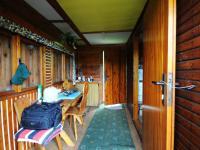 Z chodby se dostaneme  - Prodej chaty / chalupy 60 m², Roztoky