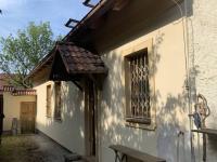 vstup do domu - Prodej domu v osobním vlastnictví 168 m², Kněževes