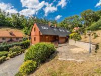 Prodej domu v osobním vlastnictví, 130 m2, Křivoklát