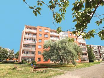 Prodej bytu 2+kk v osobním vlastnictví 42 m², Kladno