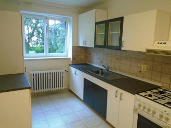 kuchyň - Pronájem bytu 2+1 v osobním vlastnictví 55 m², Kladno