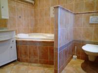 včetně WC - Pronájem bytu 2+1 v osobním vlastnictví 55 m², Kladno