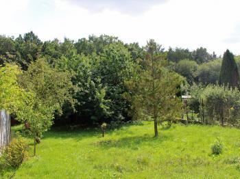 Prodej pozemku 1586 m², Blevice