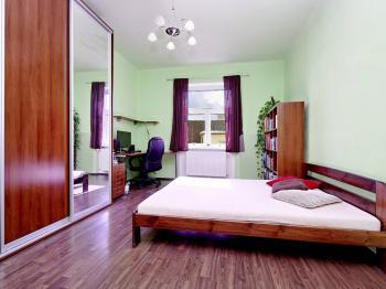 Pronájem bytu 2+1 v osobním vlastnictví 55 m², Kladno