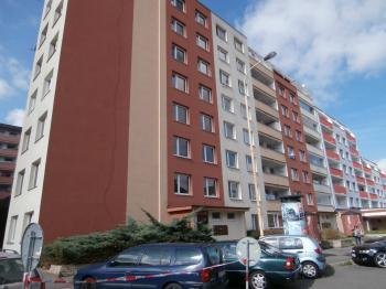 Pronájem bytu 1+kk v osobním vlastnictví 34 m², Kladno