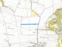 Prodej pozemku, 18477 m2, Okoř
