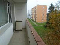lodžie - Prodej bytu 3+1 v osobním vlastnictví 62 m², Kladno