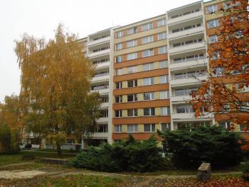 dům z Ústecké ulice - Prodej bytu 3+1 v osobním vlastnictví 62 m², Kladno
