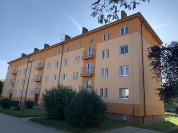 Prodej bytu 3+1 v osobním vlastnictví 62 m², Kladno