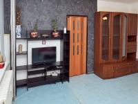 obývací pokoj - Prodej bytu 3+1 v osobním vlastnictví 76 m², Praha 6 - Řepy