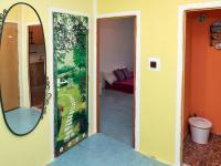 předsíň  - Prodej bytu 3+1 v osobním vlastnictví 76 m², Praha 6 - Řepy