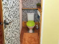 WC samostatné - Prodej bytu 3+1 v osobním vlastnictví 76 m², Praha 6 - Řepy