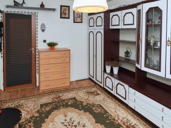 1.pokoj - Prodej bytu 3+1 v osobním vlastnictví 76 m², Praha 6 - Řepy