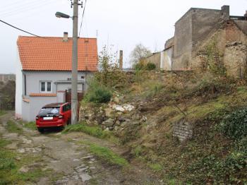 Pozemek pro bydlení na prodej, Kladno (Kročehlavy)