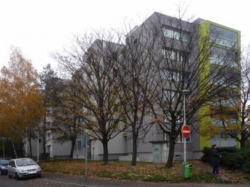 Prodej bytu 2+1 v osobním vlastnictví 61 m², Praha 9 - Vysočany