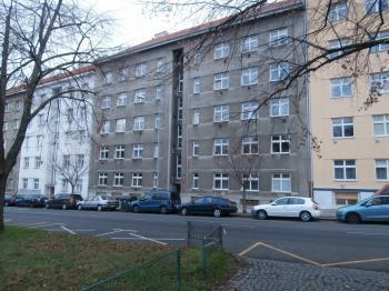 Prodej bytu 2+1 v osobním vlastnictví 56 m², Praha 10 - Záběhlice