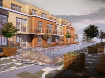 Prodej bytu 4+kk v osobním vlastnictví 98 m², Slaný