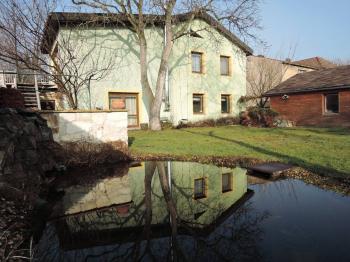 Vila, větší RD na prodej, Kladno (Švermov)