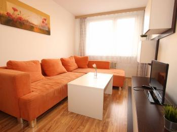 Pronájem bytu 2+kk v osobním vlastnictví 42 m², Slaný