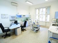 ordinace - Prodej komerčního objektu 178 m², Praha 2 - Nové Město