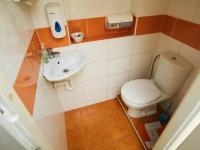 WC - Prodej komerčního objektu 178 m², Praha 2 - Nové Město