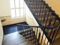 společné prostory - Prodej komerčního objektu 178 m², Praha 2 - Nové Město