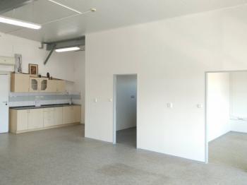 Pronájem komerčního objektu 90 m², Kladno