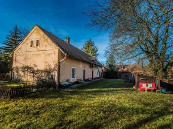 Prodej domu v osobním vlastnictví 115 m², Svinaře
