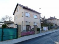Prodej domu v osobním vlastnictví 153 m², Hostivice
