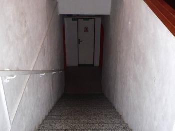 Po schodoch, po schodov ... - Pronájem bytu 2+kk v osobním vlastnictví 38 m², Rakovník