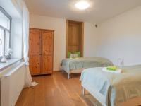 2.NP_pokoj - Prodej domu v osobním vlastnictví 1100 m², Jarošov nad Nežárkou
