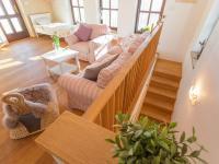 Mezonet_ložnice - Prodej domu v osobním vlastnictví 1100 m², Jarošov nad Nežárkou