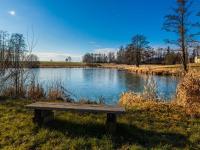Rybník - Prodej domu v osobním vlastnictví 1100 m², Jarošov nad Nežárkou
