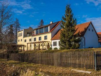 Prodej domu v osobním vlastnictví 1100 m², Jarošov nad Nežárkou