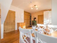 Mezonet_kuchyň - Prodej domu v osobním vlastnictví 1100 m², Jarošov nad Nežárkou