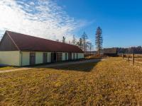 Hospodářská budova - Prodej domu v osobním vlastnictví 1100 m², Jarošov nad Nežárkou