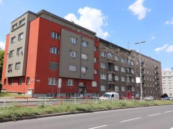 Prodej bytu 3+1 v družstevním vlastnictví 64 m², Praha 4 - Háje