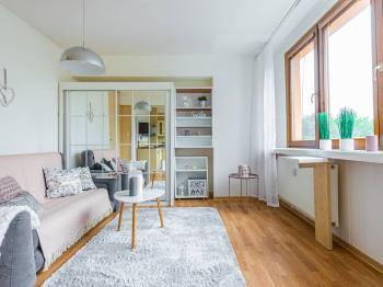 Prodej bytu 3+kk v družstevním vlastnictví, 78 m2, Kladno
